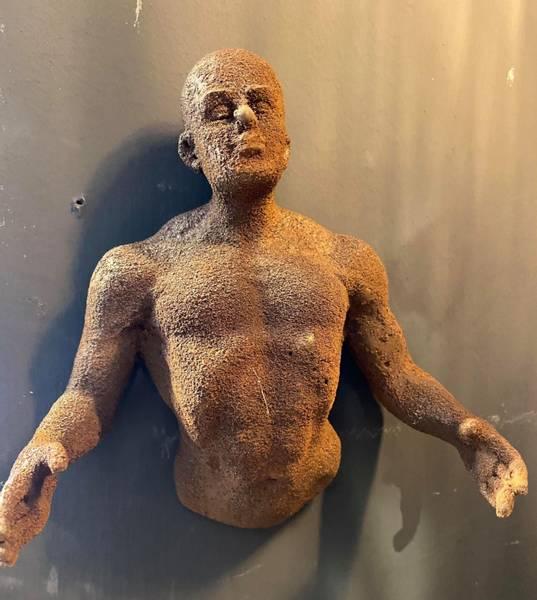 Bilde av Skulpturer, veggpynt