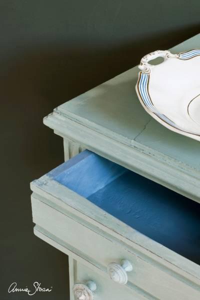 Duck Egg Blue Chalk Paint(tm) dekorativ Paint by Annie Sloan