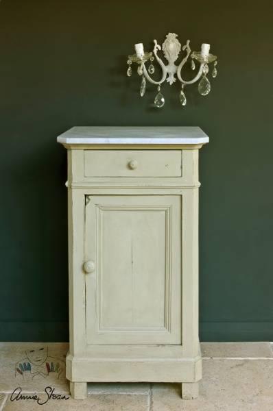 Versailles, Chalk Paint(tm) dekorativ Paint by Annie Sloan